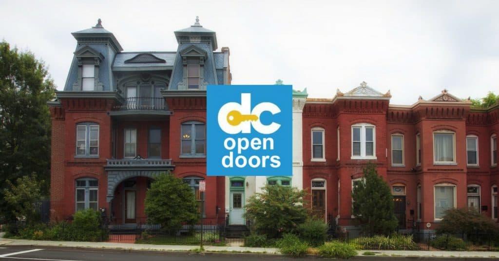 DC Open Doors Loan Program