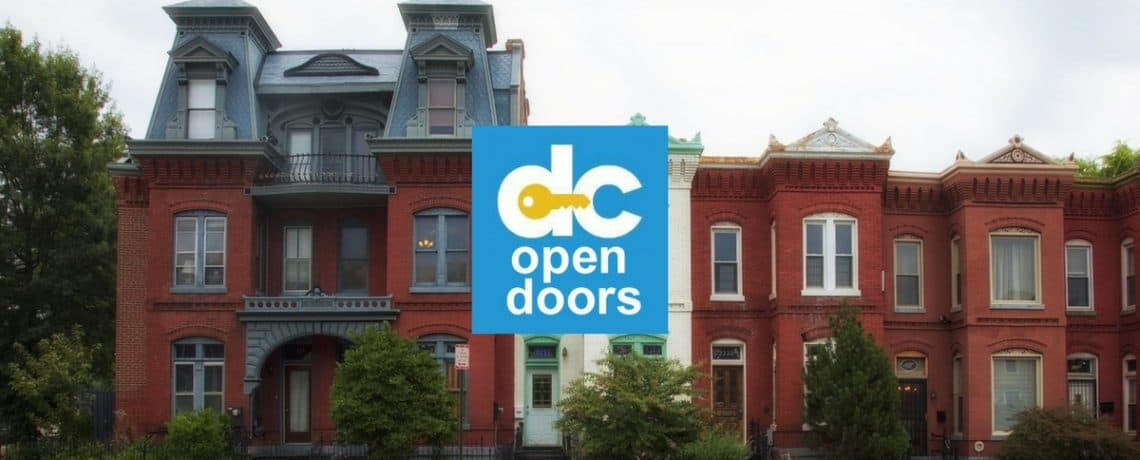 DC Open Doors Loan Program & DC Open Doors Loan Program - The Busch Team of First Savings Mortgage