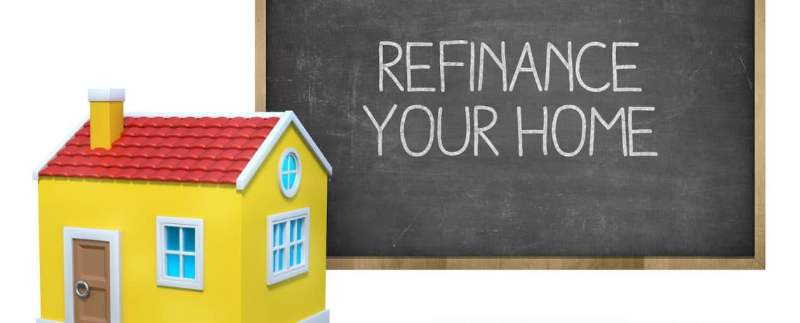 Things to Remember When Refinancing Your Home