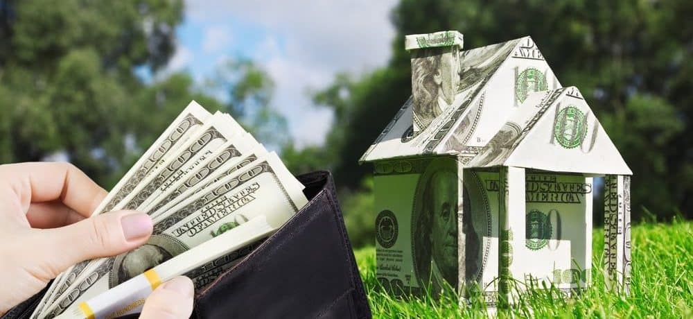 Saving up for your First Down Payment on a Home