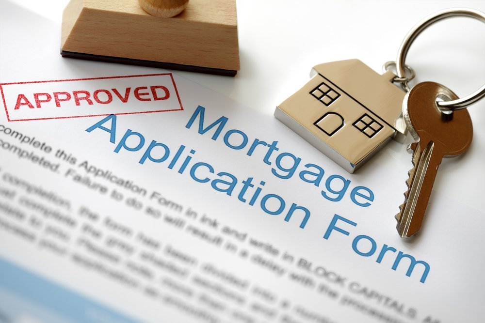 Pre Approved Mortgage