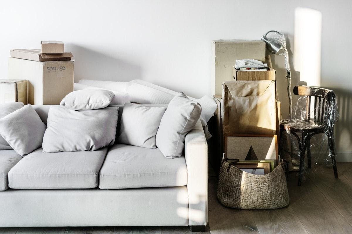 Common Downsizing Blunders